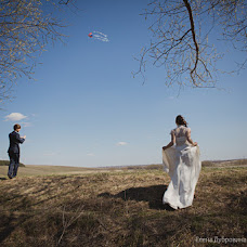 Wedding photographer Elena Dubrovina (HelenDubrovina). Photo of 27.04.2014
