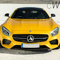 Car Wallpapers HD - Mercedes icon