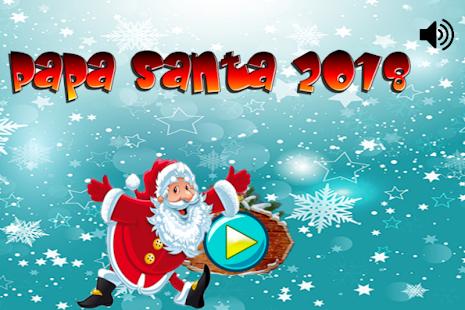 papa santa adventure 2018 - náhled