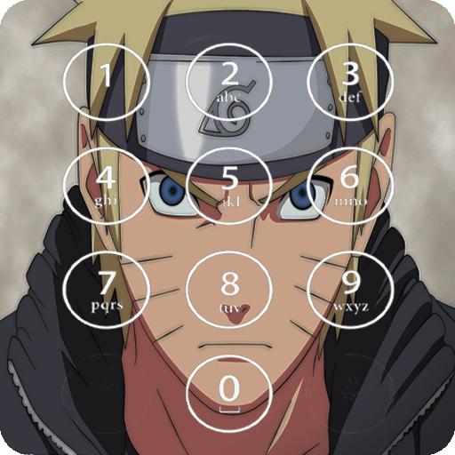 Anime HD Lock Screen