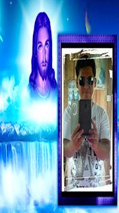 Christian foto frame - náhled