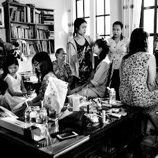 Wedding photographer Duong Tuan (duongtuan). Photo of 22.06.2018
