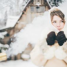 Wedding photographer Mariya Korneeva (Tzzza). Photo of 26.03.2018