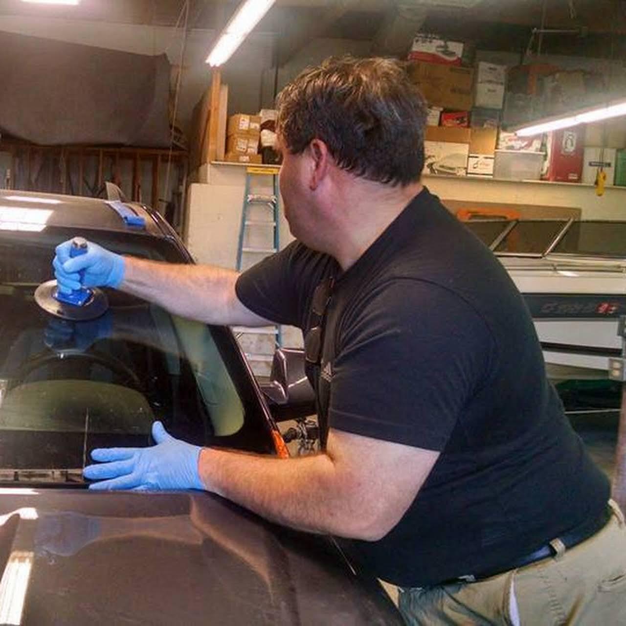 Fix-A-Crack (RV MOTORHOME & AUTO) Windshield Repair