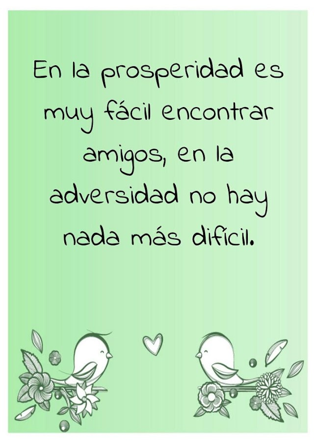 Quotes In Spanish About Friendship Prepossessing Friendship Quotes In Spanish  Android Apps On Google Play
