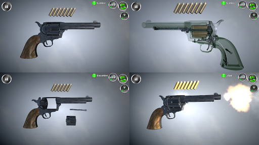 Weapon stripping 62.320 screenshots 17