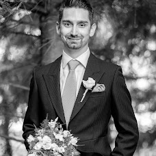 Wedding photographer Vilnis Sluka (fotomania). Photo of 22.01.2016