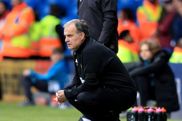 Leeds a pris sa décision concernant l'avenir de Marcelo Bielsa