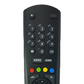 Remote Control For eir Vision