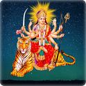 Maa Durga: Aura Live Wallpaper icon