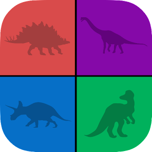 Dinosaurs Quiz for PC and MAC