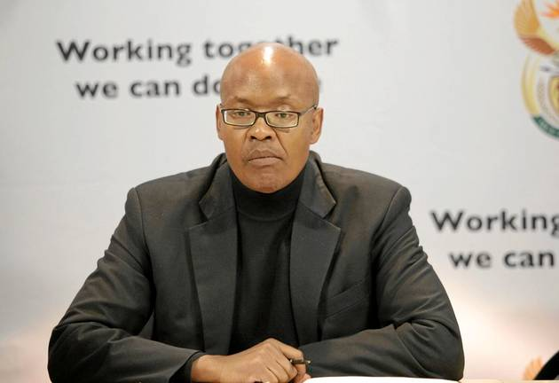 Mzwanele Manyi submitted an affidavit to the state capture inquiry explaining his phone call and text message to Phumla Williams.
