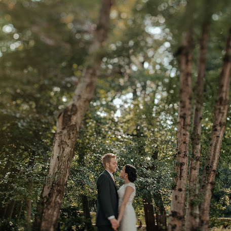 Wedding photographer Michael Bold (michaelbold). Photo of 24.02.2016