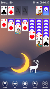 Solitaire 2018 - Klondike Solitaire - náhled