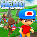 Super Adventure Hero