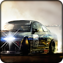 City Real Drift Racing Simulator icon
