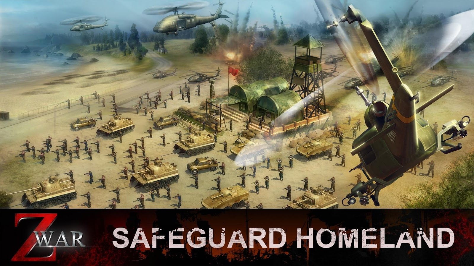 z war modern combat android apps on play