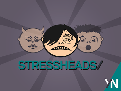 Stressheads- screenshot thumbnail