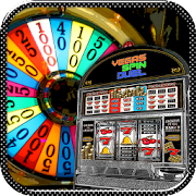 Vegas Free Spin -Classic Casino Slots