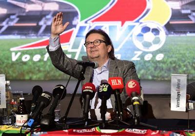 """Coucke begrijpt het niet: """"Twee Belgische ondernemers kopen een club en nu zijn beide clubs plots bijna failliet/waardeloos/toekomstloos"""""""