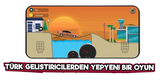 2D Araba Serisi - Modifiye Simulatoru 2.3 screenshots 4