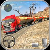 Tải Oil Tanker Long Trailer Truck Simulator miễn phí