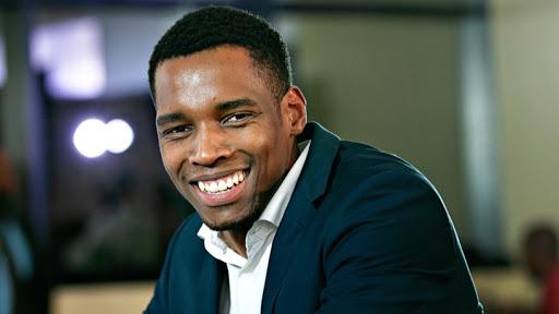 Andile Maseko, head of ecosystem development at AlphaCode.