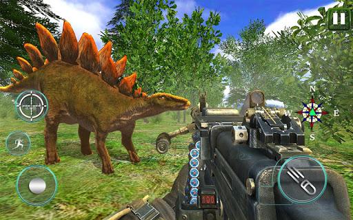 Dinosaur Hunter 3D 5.0.0 screenshots 2