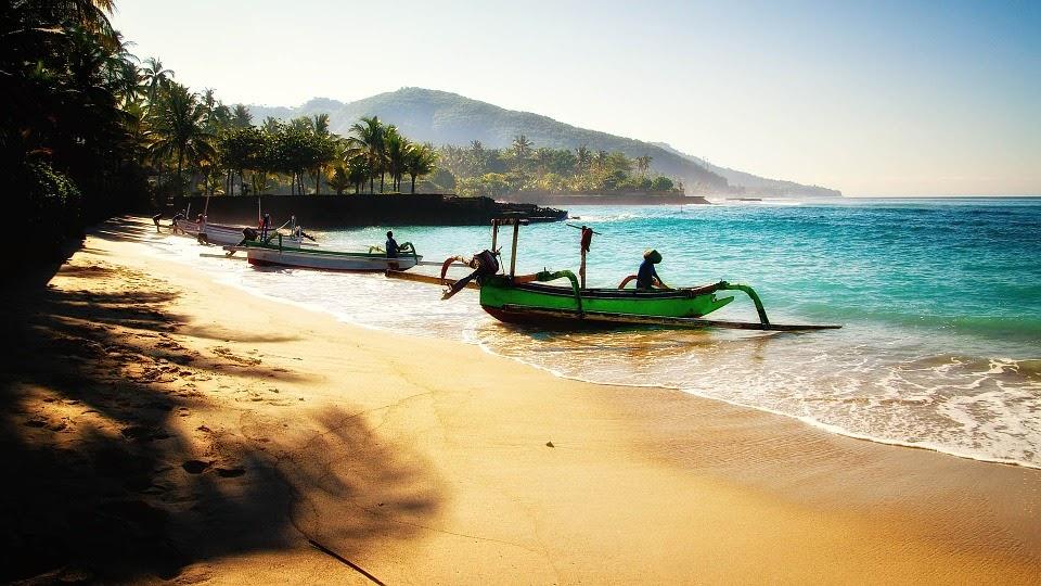 Halvat lennot Balille | Parhaat lentotarjoukset ja lentodiilit Budjettimatka.com