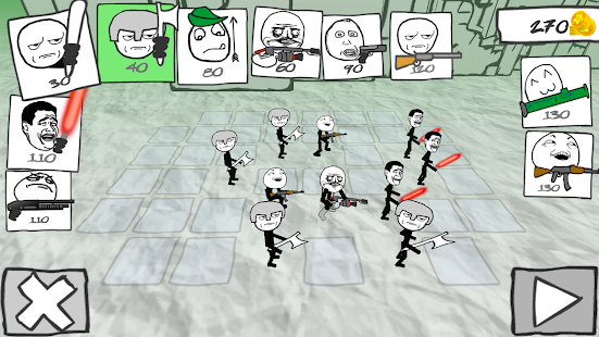 Stickman Meme Battle Simulator Mod
