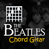 The Beatles Chord Guitar
