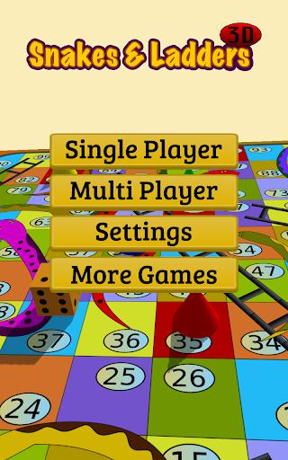 Snakes Ladders 3D 1.0.4 screenshots 17