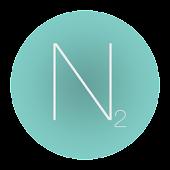 NitrogenOS Theme CM12.1