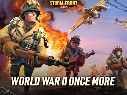 StormFront 1944 Screenshot