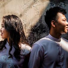 Wedding photographer Huy Nguyen quoc (nguyenquochuy). Photo of 22.11.2018