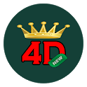 4D King v2 Live 4D Results (Beta) icon