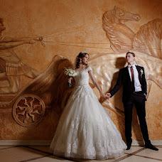 Wedding photographer Sergey Chernykh (Chernyh). Photo of 08.10.2018