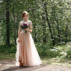Wedding photographer Alena Shpengler (shpengler). Photo of 22.05.2018