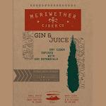 Meriwether Gin & Juice