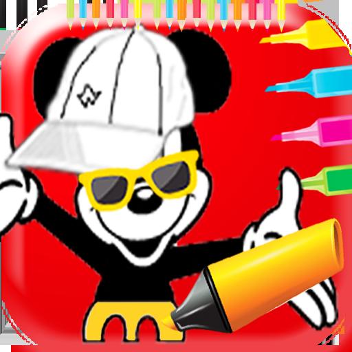 paint online painting games for kidsdraw online screenshot