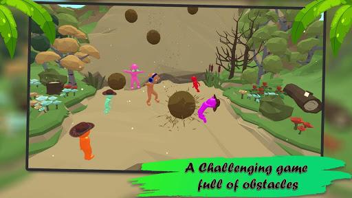 Human Fall Simulator Free Multiplayer apktram screenshots 1