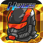 Heroes Evolution World Android APK Download Free By LIONBIRD LTD