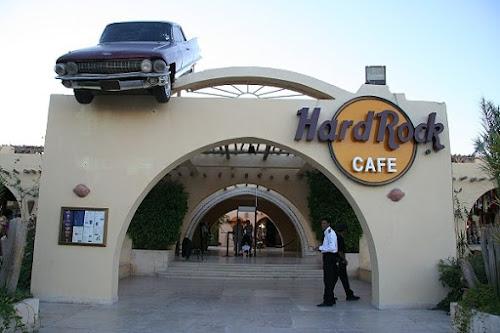 Photo Hard Rock Café Hurghada