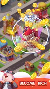 Idle Animal City MOD (Unlimited Money) 5