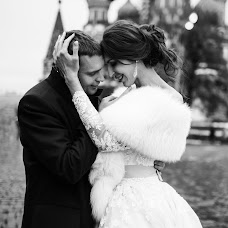 Wedding photographer Nikolay Laptev (ddkoko). Photo of 16.01.2018