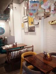 Cafe Stay Woke photo 23