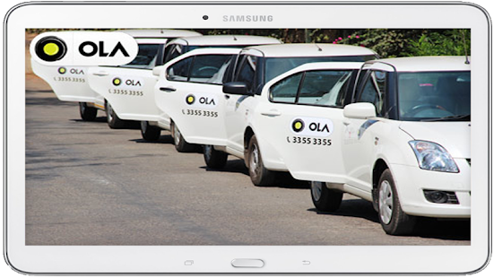 TAXI Booking - CAB Booking App- screenshot thumbnail