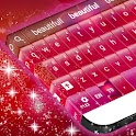 Romantic Love Keyboard icon
