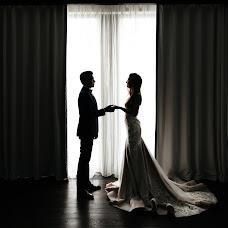 Wedding photographer Nikita Zharkov (Bowtie). Photo of 29.10.2017