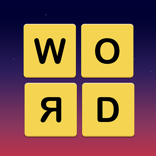 Word on Road - Wonderful Word Game